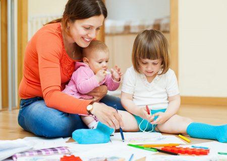 آموزش کودکان در دوران کرونا را جدی بگیریم