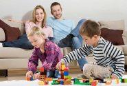 ۲۰ سرگرمی و بازی درون خانه ای برای کودکان و حتی بزرگسالان در دوران قرنطینه کرونایی