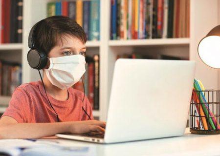 تقویت مهارتهای دانشآموزان در دوران آموزش آنلاین لازم است