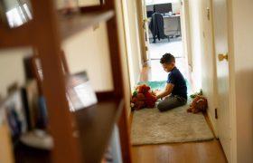کرونا و قرنطینه چه تاثیری روی زندگی کودکان گذاشته است؟